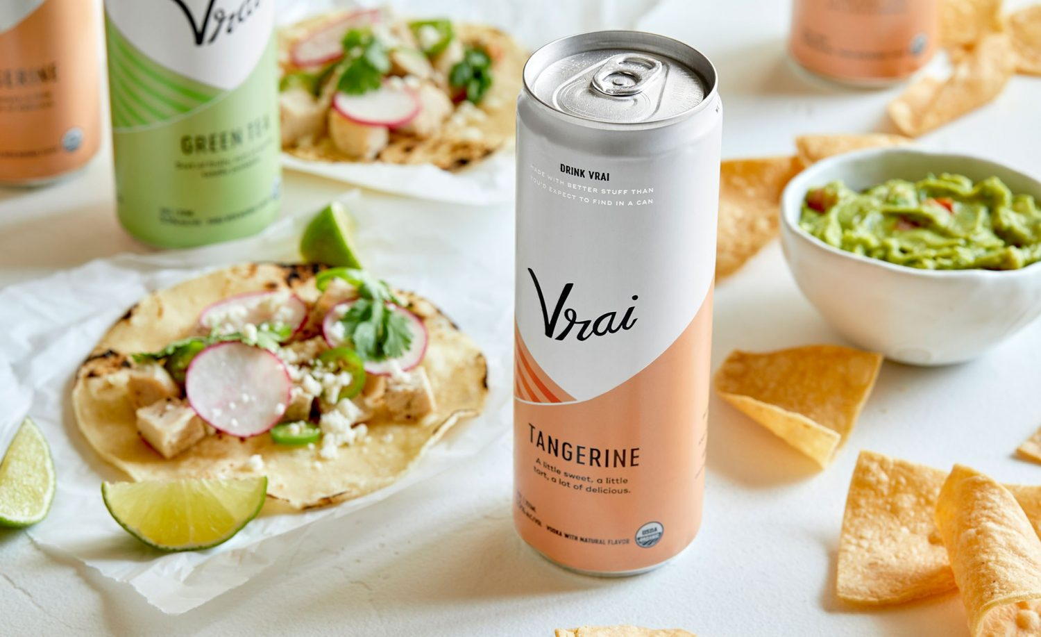- Vrai Craft Cocktails